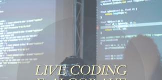 Live coding, Societing, Algorave