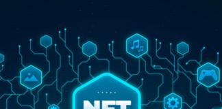 NFT blockchain societing art